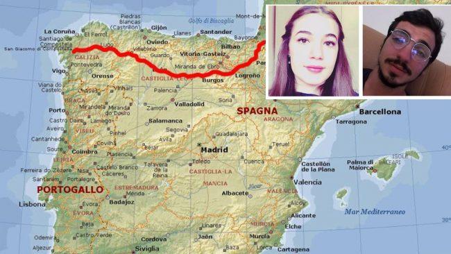 Christian Smeragliuolo e Loren Sartori, ritrovati scomparsi Barcellona