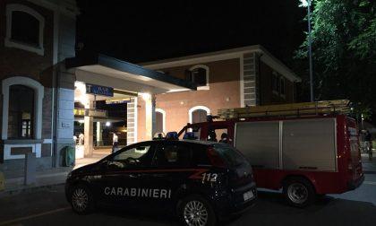 Tragedia in Stazione Centrale Treviglio, c'è un morto