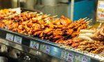 Torna l'appuntamento con lo street food