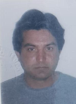 Incidente Romano Zafar Imran