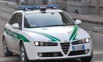 Controesodo, 7 patenti ritirate dalla Polizia locale durante il finesettimana