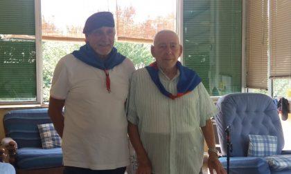 Reduce di guerra, il quasi centenario fante Piero si racconta