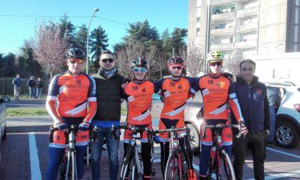 """Domenica mattina a Romano si corre il """"1° Trofeo Pianeta Bici"""""""