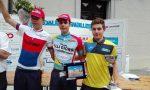 Doppio podio in Val Brembilla per la Ciclistica Trevigliese