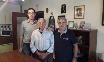 Luigi Cappelletti, l'uomo che si salvò dal piroscafo Oria