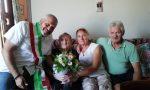 Teresa Pellizzari, cent'anni di vita nella Bassa