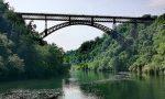 Ponte San Michele, riaperto anche il traffico ferroviario