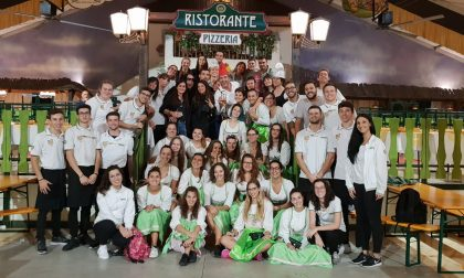 Gerundium Fest domani torna l'icona D'Avena