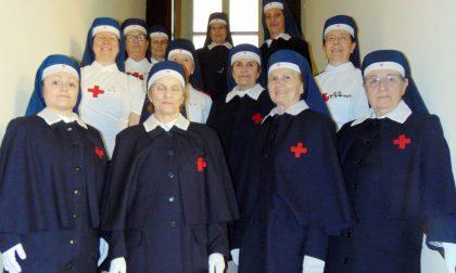 In mostra le infermiere volontarie della Croce rossa