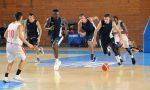 Blu Basket in campo contro Sam Massagno