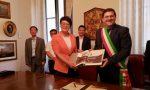 Partnership fra Treviglio e la città cinese di Ruian