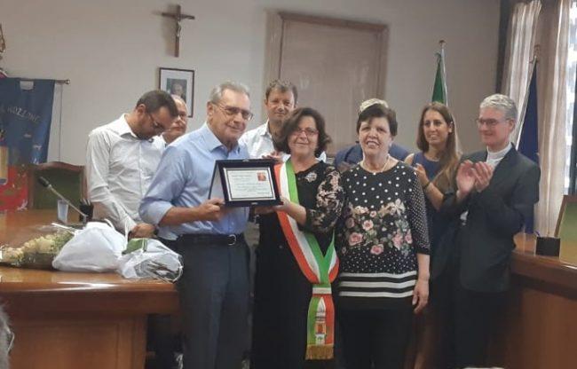 Premio Belloli 2018, Castel Rozzone