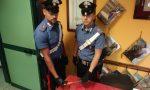 Aggressione a Zingonia arrestato un incensurato di Vaprio