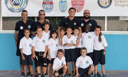 Zanetti fa emozionare grandi e piccini FOTO
