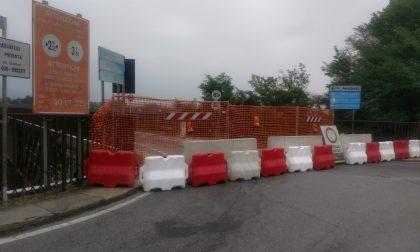 Ponte di Paderno: in arrivo nuove navette per i pendolari