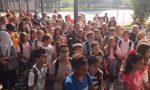Scuole medie rimesse a nuovo, ma tre aule sono ancora inagibili VIDEO