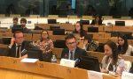 Malanchini a Bruxelles per difendere le lingue locali