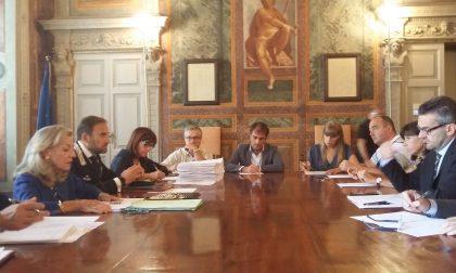 """Salvini telefona al Comitato sicurezza: """"Avanti con il Modello Zingonia"""""""
