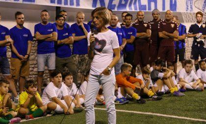 Intitolato a Emiliano Mondonico il campo da calcio del Sant'Alberto