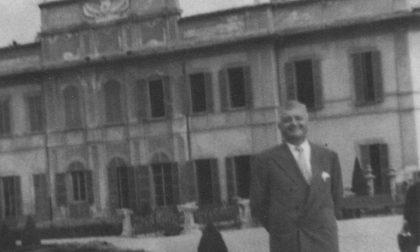 Il Parco della Caramella per ricordare Giulio Pagliarini