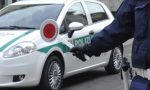 Agenti aggrediti a Verdello e Verdellino