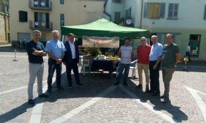 Comitato la cittadella in campo per un polo socio-sanitario a Pontirolo