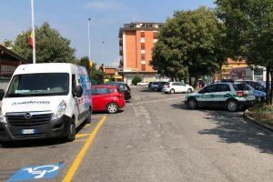 Il comandante scaricato dal sindaco dopo il caso parcheggi