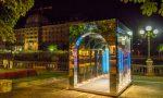 Nasce il Portale dell'aQCua: Il design celebra l'oro blu della ValBrembana