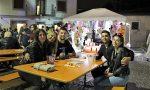 La notte bianca a Verdellino impazza, folla in centro FOTO VIDEO