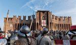 Assedio alla Rocca: torna la rievocazione storica a Soncino