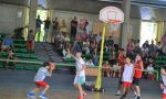 I vandali non fermano lo street basket