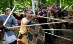 Il festival vichingo Ragnarök sbarca in paese