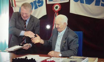 L'Avis Cassano saluta per sempre Eugenio Marvardi, storico presidente