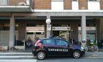 Spaccata a Fara, via le slot dal Caffè del Portico FOTO VIDEO