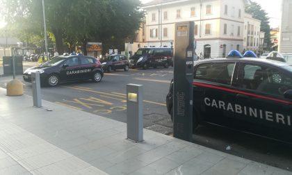 Aggressione in stazione a Treviglio, coinvolto un 47enne SIRENE DI NOTTE