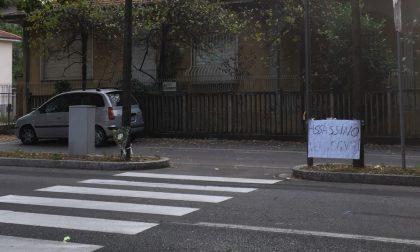 Morte di Francesco Zibetti, spunta il cartello per il pirata della strada