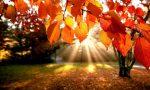 E' l'equinozio d'autunno 2019: tra pochi minuti finisce l'estate