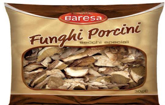 Ministero della Salute richiama funghi secchi prodotti nel Meratese