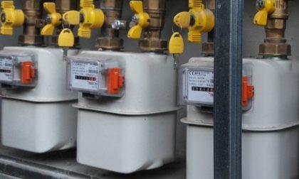 Sostituzione contatori del gas al via, nessun pagamento è richiesto