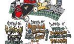 Sblender Fest, tre giorni per i giovani a Cassano