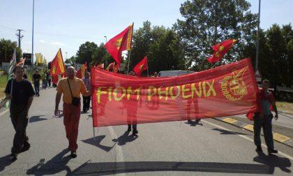 Grande fratello alla Phoenix International, scatta lo sciopero