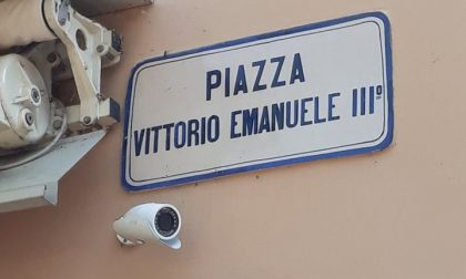 """""""E se cambiassimo il nome di piazza Vittorio Emanuele?"""""""