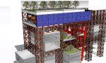 """Un'idea """"rivoluzionaria"""" per il nuovo ponte Morandi di Genova VIDEO"""