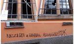 """Sede Lega Nord vandalizzata a Cremona, Salvini: """"Io non arretro di un millimetro"""""""