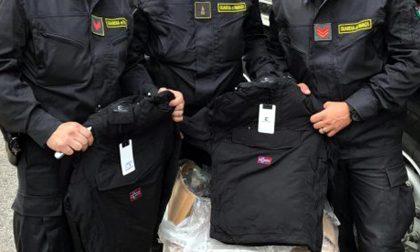 Contraffazione in Lombardia, persi 17mila posti di lavoro all'anno