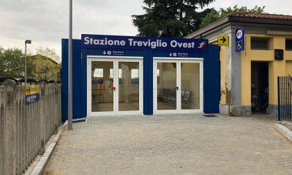 A Treviglio Ovest apre la Temporary Station