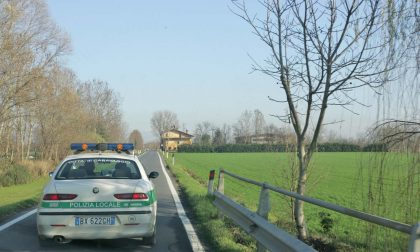 Chiamano i vigili e fanno fermare due rom, denunciate per furto