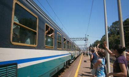 I treni speciali per Lourdes ai pendolari? Niente tagli, ma resta l'allarme