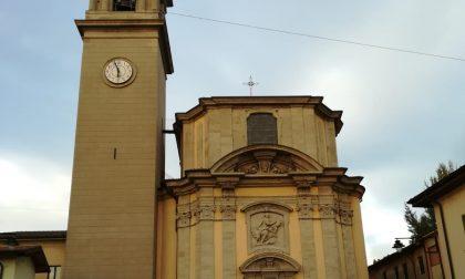 Ancora un furto in chiesa a Canonica