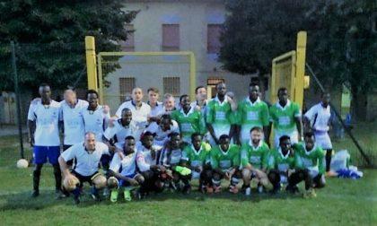 Trofeo Vaiano senza frontiere: richiedenti asilo vincono 4-1